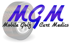 Golf Cart Repairs Decatur